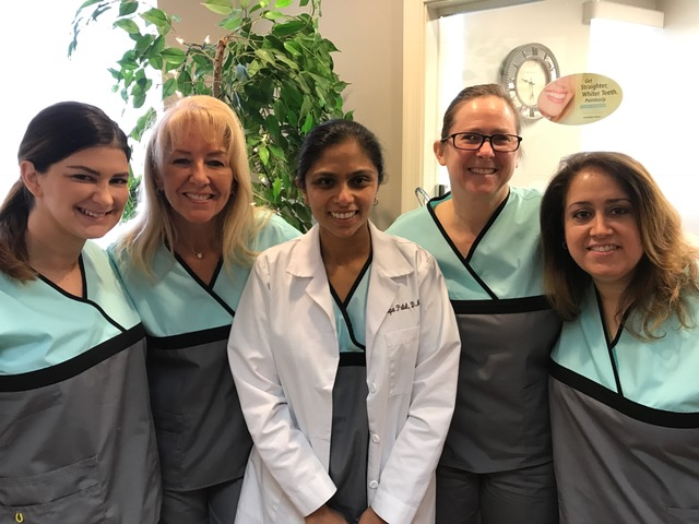 Meet the Staff at Smile Philly